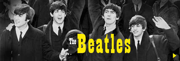 The Beatles skladby