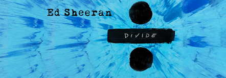 Ed Sheeran-CS+EN